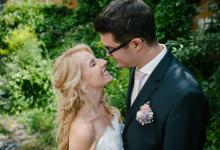 Hochzeit / Elena & Dominic