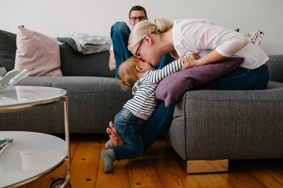 humorvolle familienfotografie marburg