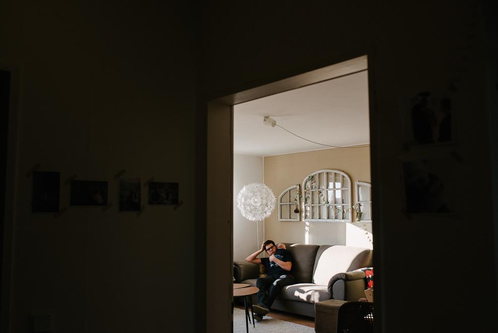 dokumentarische familienfotografie marburg