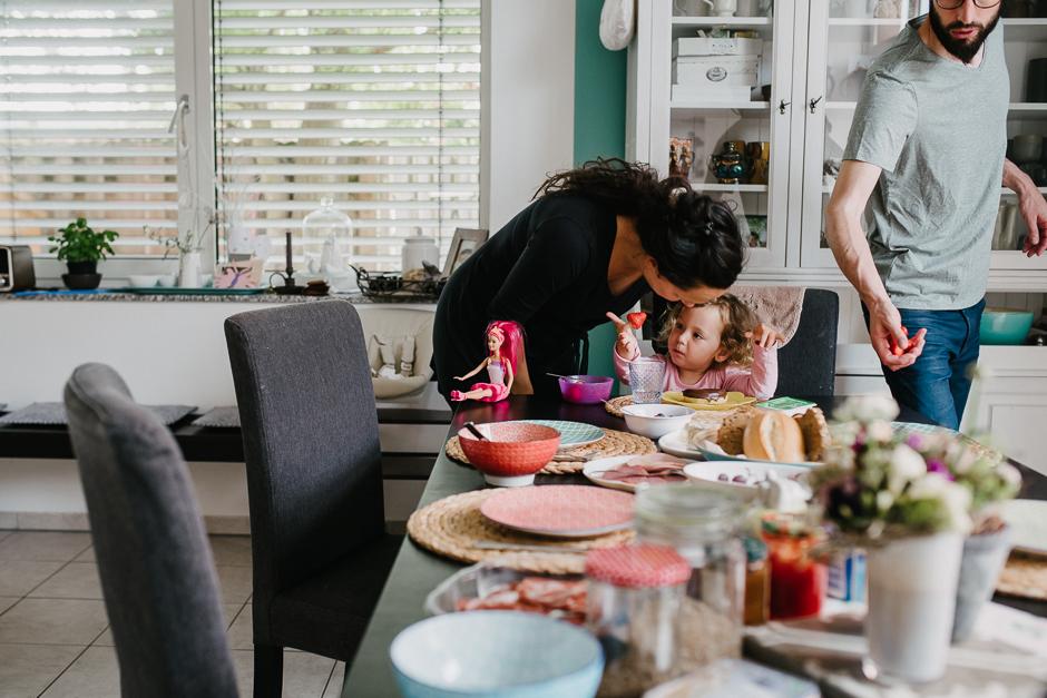 echte familienmomente familienreportage frankfurt