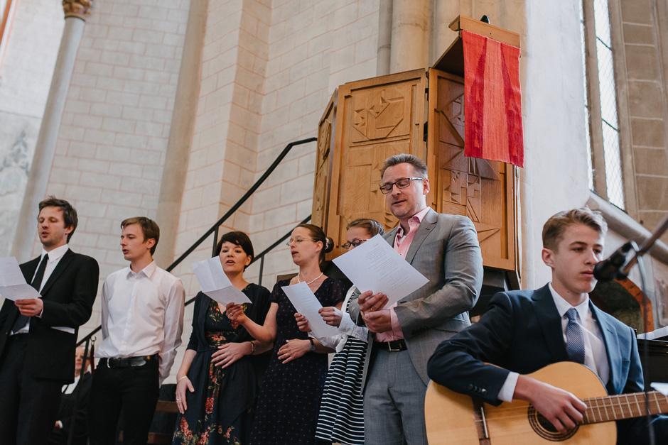 musik kirchliche trauung marburg