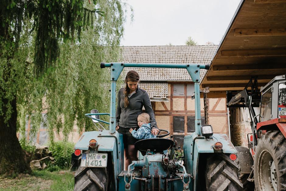 dokumentarische familienfotografie hessen