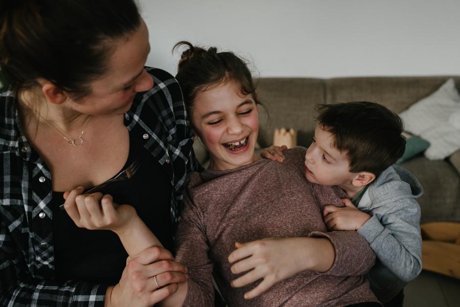 herzliche familienfotografie