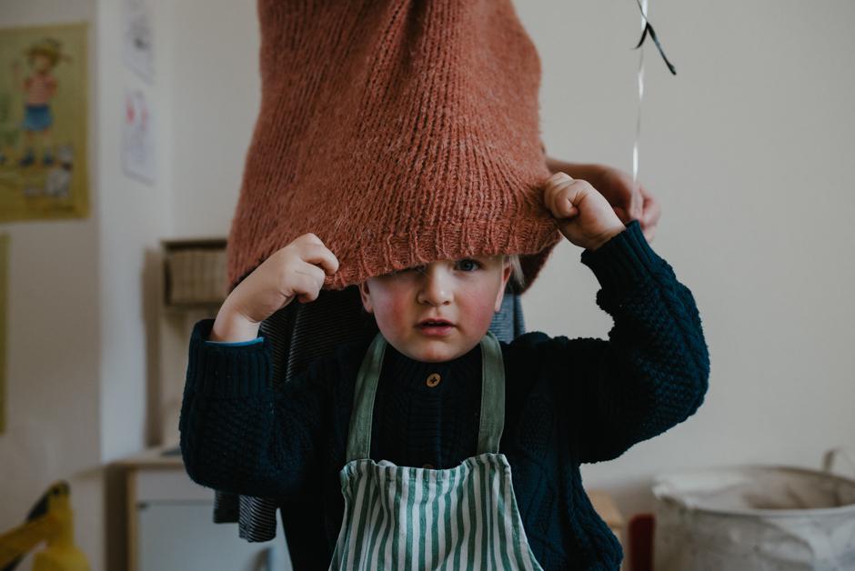 dokumantarisches kinderportrait