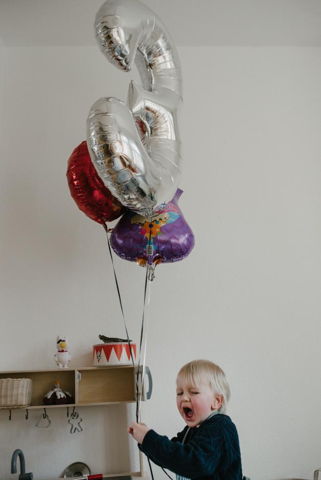 kindergeburtstag authentische kinderfotos