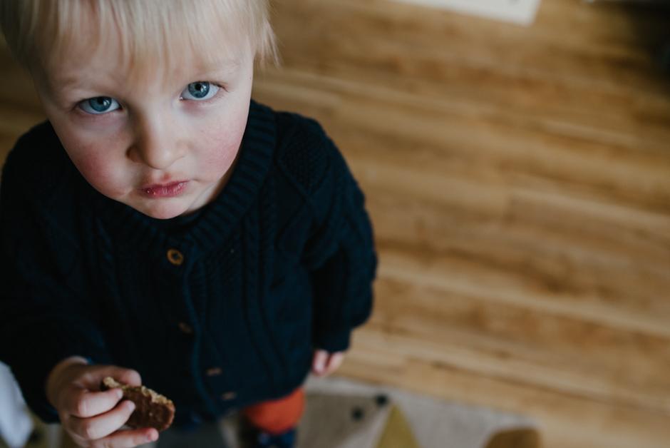 authentisches kinderportrait
