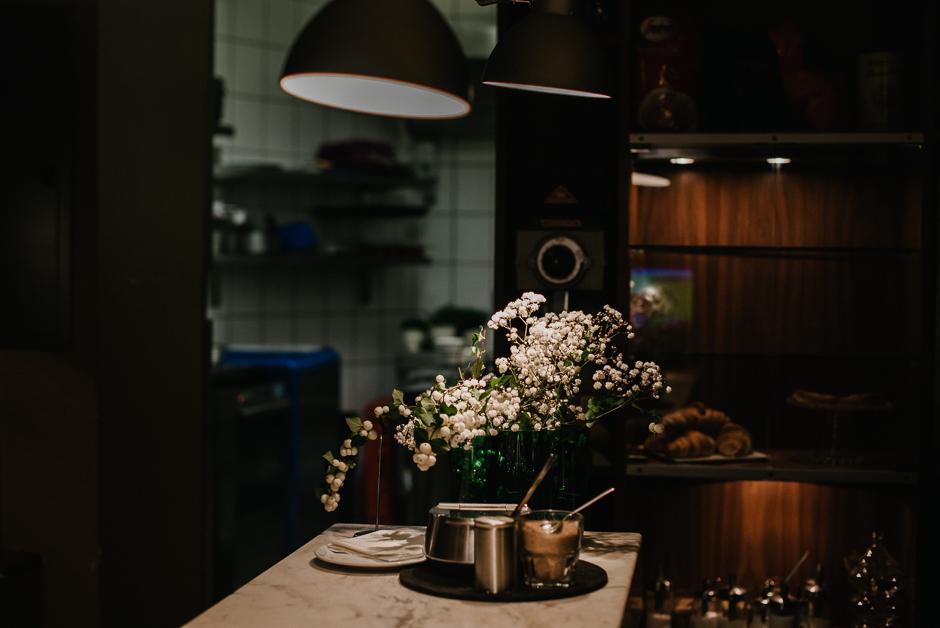 details hochzeit im café marburg