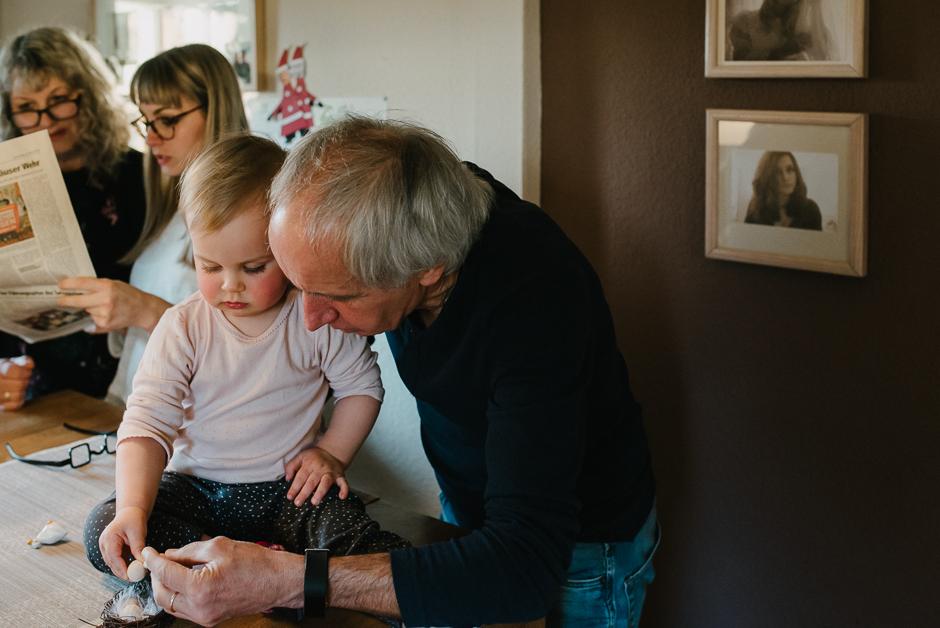 familienfotos mit großeltern marburg