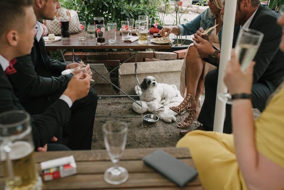 documentary wedding photographer frankfurt