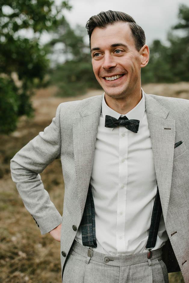 outfit braeutigam mann hochzeit